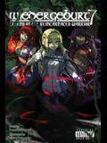 Wiedergeburt: Legend of the Reincarnated Warrior: Volume 7