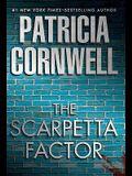The Scarpetta Factor (A Scarpetta Novel)