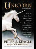 The Unicorn Anthology