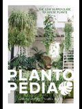 Plantopedia: The Definitive Guide to Houseplants