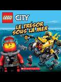 Lego City: Le Tresor Sous La Mer