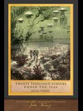 Twenty Thousand Leagues Under the Seas: Original Illustrations and Updated Translation