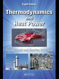 Thermodynamics and Heat Power