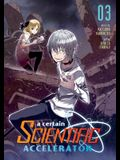 A Certain Scientific Accelerator, Volume 3