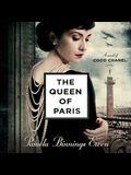 The Queen of Paris Lib/E: A Novel of Coco Chanel