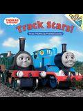 Track Stars! (Thomas & Friends): Three THOMAS & FRIENDS Stories (Pictureback(R))