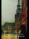 The MX Book of New Sherlock Holmes Stories - Part XIV: 2019 Annual (1891-1897)