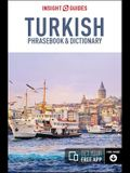 Insight Guides Phrasebook: Turkish