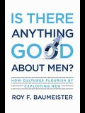 Is There Anything Good about Men?: How Cultures Flourish by Exploiting Men