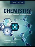 Chemistry: A Fundamental Overview of Essential Principles