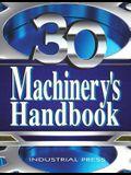 Machinery's Handbook, Large Print