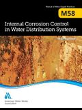 M58 Internal Corrosion Control in Water Distribution Systems, Second Edition