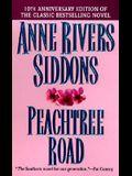 Peachtree Road 10th anniv edition