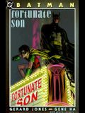Batman: Fortunate Son