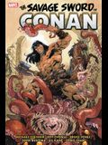 Savage Sword of Conan: The Original Marvel Years Omnibus Vol. 5