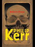Hitler's Peace: A Novel of the Second World War