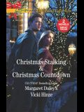 Christmas Stalking and Christmas Countdown: An Anthology