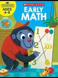 Little Skill Seekers: Early Math Workbook