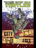 City Fall, Part 1