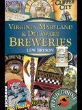Virginia, Maryland & Delaware Breweries