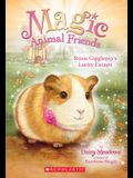 Rosie Gigglepip's Lucky Escape (Magic Animal Friends #8), Volume 8