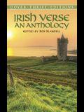 Irish Verse: An Anthology