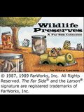 Wildlife Preserves