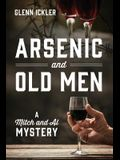 Arsenic and Old Men: A Mitch and Al Mystery