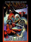 X-Men: Soul Killer