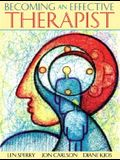 Becoming an Effective Therapist