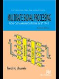 Multirate Signal Processing for Communication Systems, Second Edition