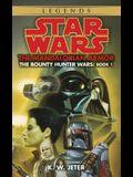 The Mandalorian Armor: Star Wars Legends (the Bounty Hunter Wars)