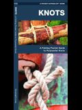 Knots, 2nd Edition: A Folding Pocket Guide to Purposeful Knots