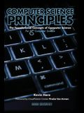 Computer Science Principles: The Foundational Concepts of Computer Science - For AP(R) Computer Science Principles