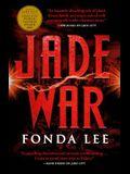 Jade War (The Green Bone Saga)