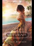 Keturah (The Sugar Baron's Daughters)