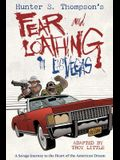 Hunter S. Thompson's Fear and Loathing in Las Vegas