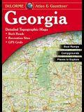 Georgia - Delorme2nd