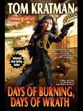 Days of Burning, Days of Wrath, Volume 8