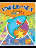 Under the Sea: My First Little Seek and Find