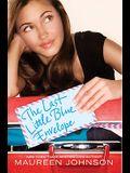 The Last Little Blue Envelope (13 Little Blue Envelopes)