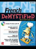 French Demystified [With CD (Audio)]