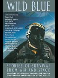 Wild Blue: Stories of Survival from Air and Space