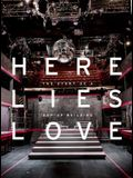 Here Lies Love: The Story of a Pop-Up Building