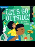 Indestructibles: Let's Go Outside!