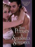 A Scoundrel's Surrender