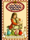 My Little House Chapter Collection Boxed Set [With Laura Paper Doll with 4 Outfits & Jack Paper Doll and Pull-Out Prairie Scene]