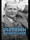 The Collected Sermons of Dietrich Bonhoeffer: Volume 2