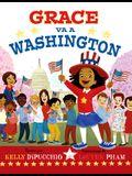 Grace Va a Washington