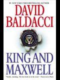 King and Maxwell (King & Maxwell Series)